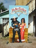 Image for Western photo cutout - Halter Valley, Czech Republic, EU
