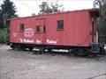 Image for SP&S 790 - Camp 18 Elsie, Oregon