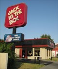 Image for Jack In The Box - Whittier Blvd - Whittier, CA