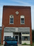 Image for former Decatur Masonic Lodge No. 109 - Decatur City, Ia.