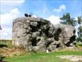 Image for Infantry blockhouse N-S 91 - Pavlisov, Czech Republic