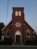 Image for Heuvelton United Methodist Church - Heuvelton, NY