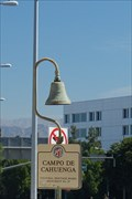 Image for Campo De Cahuenga El Camino Bell -  North Hollywood