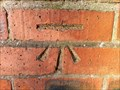 Image for Cut Benchmark on Oakfield Road, Shawbirch, Telford, Shropshire