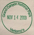 Image for Grand Canyon National Park - Verkamp's Visitor Center