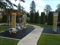 Image for Riverside Fit Park - Courtenay, BC
