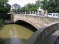 Image for Pont Kennedy, Strasbourg