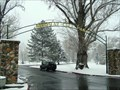 Image for Murray City Park - Entrance Arch