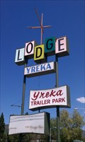 Image for Lodge Yreka - Yreka, CA