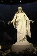 Image for Jesus Christ - Temple Square Visitor Center - Salt Lake City, Utah
