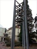 Image for Carillon - Rathausplatz Sindelfingen, Germany, BW