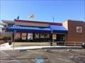 Image for Burger King Wifi - Santa Clara, CA