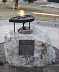 Image for NANIQ Eternal Flame - University of Alaska - Fairbanks, AK