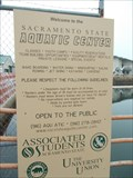 Image for Calif State University Sacramento  Aquatic Center -  American River - CA