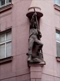 Image for Vorar  / Raftsman - Podskalí, Praha, CZ