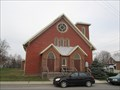 Image for United Church of Canada - Deseronto, ON