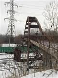 Image for Jack T. Knuepfer Bridge; Illinois Prairie Path Geneva Spur; West Chicago, IL
