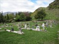 Image for Arrowtown Cemetery - Arrowtown, South Island, New Zealand