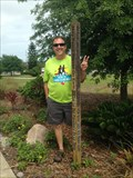 Image for Peace Pole, Rockledge, FL