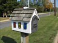 Image for Church Mailbox, Annandale, VA