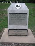 Image for Union Army Memorial - Jackson, TN