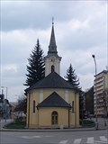 Image for St. Anne's Chapel  - Trencin, Slovakia