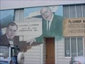 Image for The Lumber Barons Mural - Chemainus, BC