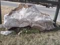 Image for Trout Carved Rock - Big Spring Park - Cotter AR