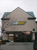 Image for Subway - 7800 South, West Jordan