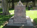 Image for VFW Post 3199 monument - Modesto, CA