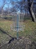 Image for Disc Golf Course, Orczy park, Budapest