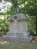 Image for 75th Regiment Indiana Infantry Memorial - Chickamauga National Battlefield