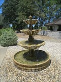 Image for Sylvan Cemetery Fountain - Citrus Heights, CA