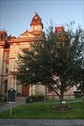 Image for Stephen F. Austin Live Oak -- Lockhart TX