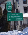 Image for Holiday Valley Ski Resort