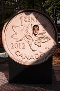 Image for Canadian Penny -- Royal Canadian Mint, Winnipeg MB