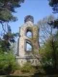 Image for Bismarckturm Aachen, Germany