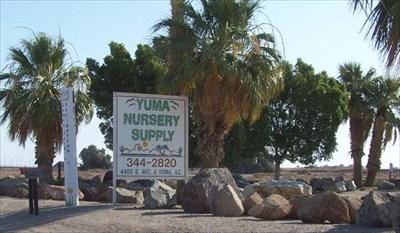 Yuma Nursery Supply Best Idea Garden