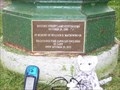Image for Historic Street Light Restoration Time Capsule