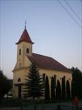 Image for Kostel Sv. Jana Nepomuckého, Karez, RO, CZ