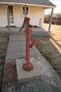 Image for Harper School Pump – Harper, Missouri
