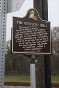 Image for The Kentucky Rifle -- Chalmette LA