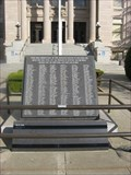 Image for Yolo County Courthouse Memorial - Woodland, CA