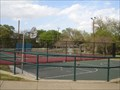 Image for Hoops - Grapevine Texas