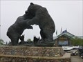 Image for Giant Bears - Cabela's - Dundee, Michigan.