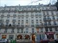 Image for Hotel Minerve - Paris, France