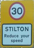 Image for Stilton - Cambridgeshire, UK.