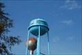 Image for Dual Water Towers - Tangipahoa, LA
