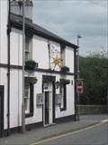 Image for The Sun Inn, Regent Street, Llangollen, Denbighshire, Wales, UK