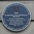 Image for Robert Stephenson - Newcastle-Upon-Tyne, UK